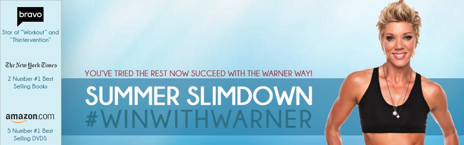 Online Fitness & Nutrition Coach for Women | Jackie Warner
